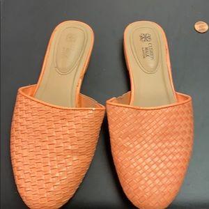 Avon Purse and Shoe Set